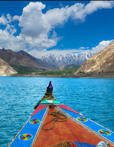 Gilgit & Hunza Tour Package