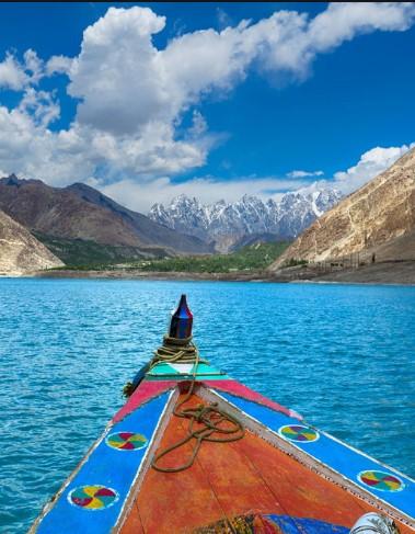 Gilgit & Hunza Tour Package